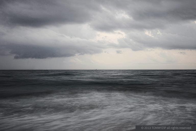 바다 2013